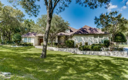 Photo of 640 OAK Bluff, Fairview, TX 75069 (MLS # 13948337)