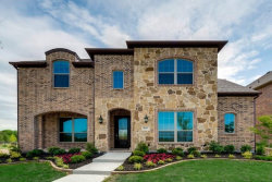Photo of 9747 Staffordshire Road, Frisco, TX 75035 (MLS # 13948719)