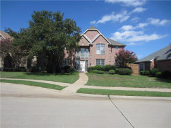 Photo of 334 Drexel Drive, Coppell, TX 75019 (MLS # 13948858)
