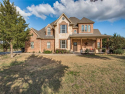 Photo of 633 County Road 4524, Whitewright, TX 75491 (MLS # 13949484)