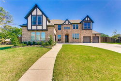 Photo of 301 Red River Cir Trail, Highland Village, TX 75077 (MLS # 13950219)