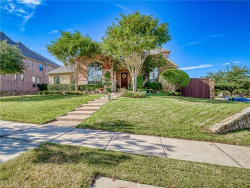 Photo of 2328 Maidens Castle Drive, Lewisville, TX 75056 (MLS # 13950455)