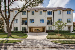 Photo of 3449 Milton Avenue, Unit 5, University Park, TX 75205 (MLS # 13950640)