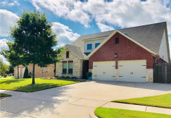 Photo of 417 Sterling Drive, Benbrook, TX 76126 (MLS # 13950776)