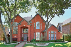 Photo of 851 Chalfont Place, Coppell, TX 75019 (MLS # 13951395)