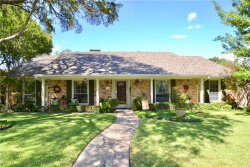 Photo of 320 Crestover Drive, Richardson, TX 75080 (MLS # 13951412)