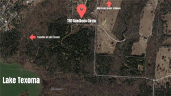 Photo of TBD Sandbass Circle, Lot 68, Pottsboro, TX 75076 (MLS # 13951991)