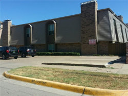 Photo of 3121 Rosedale Avenue, Unit 10, University Park, TX 75205 (MLS # 13953692)