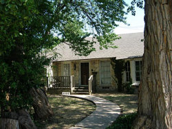 Photo of 3337 Lovers Lane, Unit A, University Park, TX 75225 (MLS # 13953883)