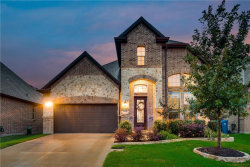 Photo of 6320 Crossvine Trail, Flower Mound, TX 76226 (MLS # 13953933)