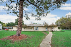 Photo of 2304 Country Club Drive, Canton, TX 75103 (MLS # 13954105)