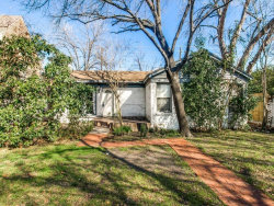 Photo of 3420 Lovers Lane, University Park, TX 75225 (MLS # 13954323)