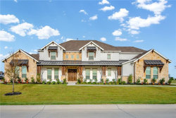Photo of 321 Bonham Boulevard, Fairview, TX 75069 (MLS # 13954691)