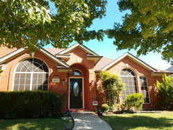 Photo of 5500 Hill Haven Court, Frisco, TX 75035 (MLS # 13954716)