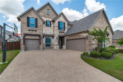 Photo of 14226 Russell Road, Frisco, TX 75035 (MLS # 13954839)