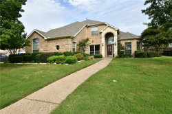 Photo of 1805 Sussex Way, Corinth, TX 76210 (MLS # 13955056)