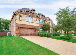 Photo of 4088 Water Park Circle, Mansfield, TX 76063 (MLS # 13955991)