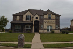 Photo of 901 Sunrise Drive, Kennedale, TX 76060 (MLS # 13956183)
