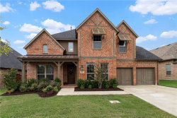Photo of 6305 Savannah Oak Trail, Flower Mound, TX 76226 (MLS # 13956493)