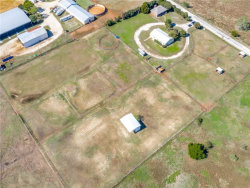 Photo of 10380 Foutch Road, Pilot Point, TX 76258 (MLS # 13956954)