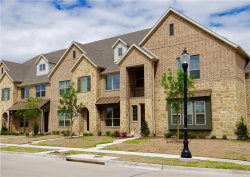 Photo of 6274 Davison Way, McKinney, TX 75070 (MLS # 13957010)