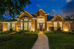 Photo of 418 Old York Road, Coppell, TX 75019 (MLS # 13957940)