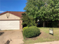 Photo of 2544 Galemeadow Drive, Fort Worth, TX 76123 (MLS # 13958064)