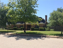 Photo of 1625 Rodgers Drive S, Graham, TX 76450 (MLS # 13958426)