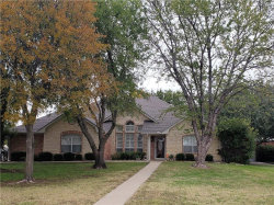 Photo of 111 Jaron Drive, Pottsboro, TX 75076 (MLS # 13960551)