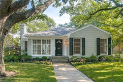 Photo of 4684 Belclaire Avenue, Highland Park, TX 75209 (MLS # 13960654)
