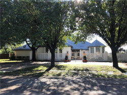 Photo of 8 Chaparral Lane, Breckenridge, TX 76424 (MLS # 13960812)