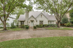 Photo of 3124 Greenbrier Drive, University Park, TX 75225 (MLS # 13960913)