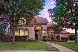 Photo of 2517 Brentwood Drive, Frisco, TX 75034 (MLS # 13960977)