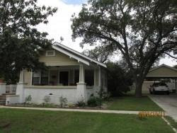 Photo of 1206 S High Street, Brady, TX 76825 (MLS # 13962122)