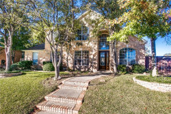 Photo of 3501 Brewster Drive, Plano, TX 75025 (MLS # 13963473)
