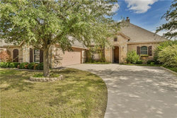 Photo of 4541 Knoll Ridge Drive, Fort Worth, TX 76008 (MLS # 13963637)