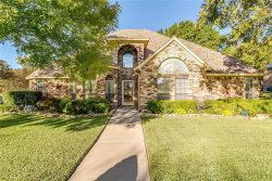 Photo of 3812 Lost Creek Boulevard, Fort Worth, TX 76008 (MLS # 13964366)