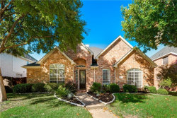Photo of 119 Castlebury, Coppell, TX 75019 (MLS # 13965275)
