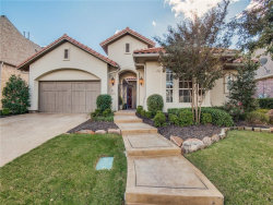 Photo of 674 Flagstone Drive, Irving, TX 75039 (MLS # 13965729)
