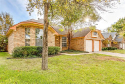 Photo of 605 Huntington Court, Grapevine, TX 76051 (MLS # 13965747)