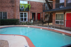 Photo of 4340 Cedar Springs Road, Unit 109, Dallas, TX 75219 (MLS # 13965833)