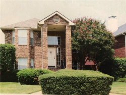Photo of 513 LAKE FOREST Drive, Coppell, TX 75019 (MLS # 13966540)
