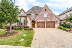 Photo of 707 Brookstone Drive, Irving, TX 75039 (MLS # 13966564)
