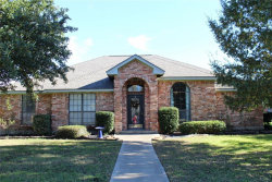 Photo of 1503 Overlook Drive, Kaufman, TX 75142 (MLS # 13966926)
