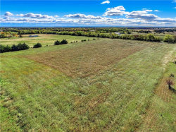 Photo of 159-A Country Place Lane, Lot 8, Van Alstyne, TX 75495 (MLS # 13967084)