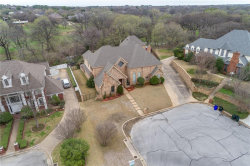 Photo of 4107 Trail Bend Court, Colleyville, TX 76034 (MLS # 13967259)