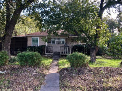Photo of 912 Coit Street, Denton, TX 76201 (MLS # 13967787)