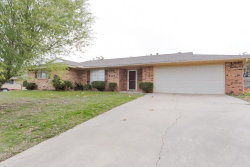 Photo of 505 Patterson Street, Bowie, TX 76230 (MLS # 13968038)
