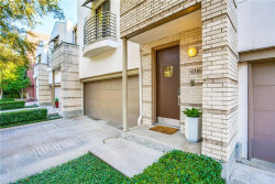 Photo of 4316 Gilbert Avenue, Dallas, TX 75219 (MLS # 13968234)
