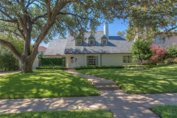 Photo of 1512 Thomas Place, Fort Worth, TX 76107 (MLS # 13969075)